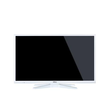 qilive q 32161 blanc televiseur led