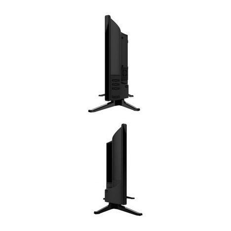 tv led hd 50 cm selecline