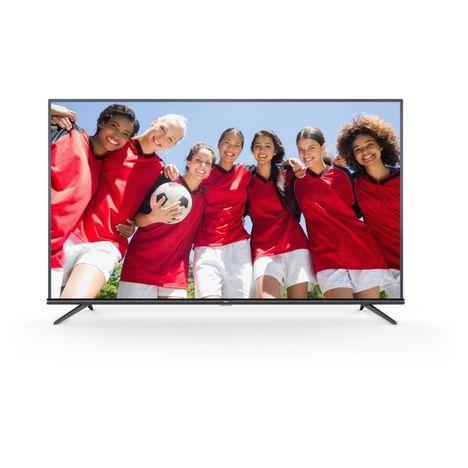 tcl 75ep662 tv led 4k uhd 190 5 cm hdr smart tv