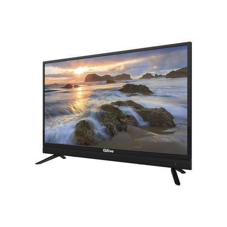 Q32 009sb Tv Dled Hd 80 Cm Qilive Pas Cher A Prix Auchan
