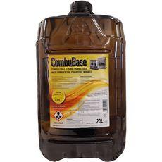 Combubase Combustible Liquide Petrole A Usage Domestique 20l 20l Pas Cher A Prix Auchan