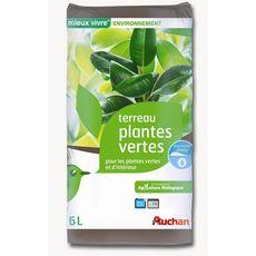 Auchan Terre Dite De Bruyere 40l 40l Pas Cher A Prix Auchan