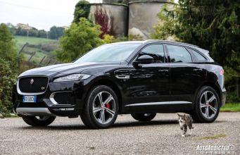 Jaguar_F-Pace_S_01 Auto Addicted: News, Prove, Curiosità dal mondo dell'Auto