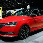 New 2018 Skoda Fabia Prices And Specs Revealed Auto Express