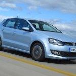 New Vw Polo Bluemotion 2015 Review Auto Express