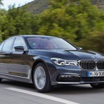 Bmw 7 Series Best Luxury Cars Auto Express
