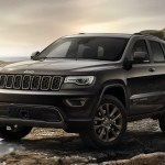New Jeep Grand Cherokee Given Driving Interior And Tech Updates Auto Express