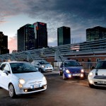 Fiat 500 Group Test Auto Express