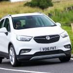 Vauxhall Mokka X 2012 2019 Review Auto Express