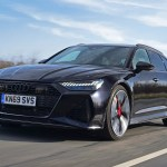 New Audi Rs 6 Avant 2020 Review Auto Express