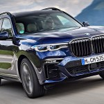 New Bmw X7 M50i 2020 Review Auto Express