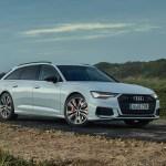 Audi A6 Avant 55 Tfsi E Quattro Phev Launched Auto Express