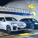 Bmw X6 Vs Audi Q8 Auto Express