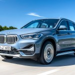 Bmw X1 Review Auto Express
