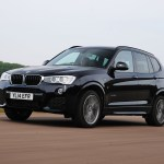 New Bmw X3 2014 Review Auto Express