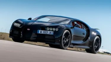 What Is The Fastest Production Car In The World Auto Express