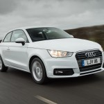 New Audi A1 2015 Facelift Review Auto Express