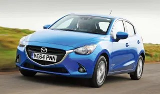 Mazda 2 Review Auto Express