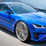 New 2020 Jaguar Xj Specs And Details On The New Electric Luxury Saloon Auto Express