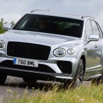 New Bentley Bentayga 2020 Review Auto Express