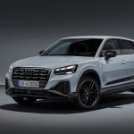 Audi Q2 Suv Given Minor Facelift For 2020 Auto Express