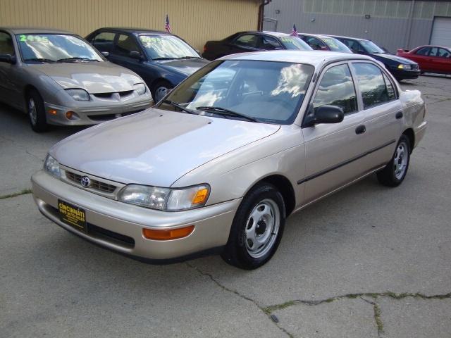 1996 Toyota Corolla For Sale In Cincinnati, OH