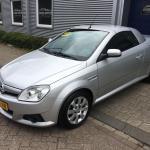 Opel Tigra Twintop 1 4 16v Sport Automotive Trade Center