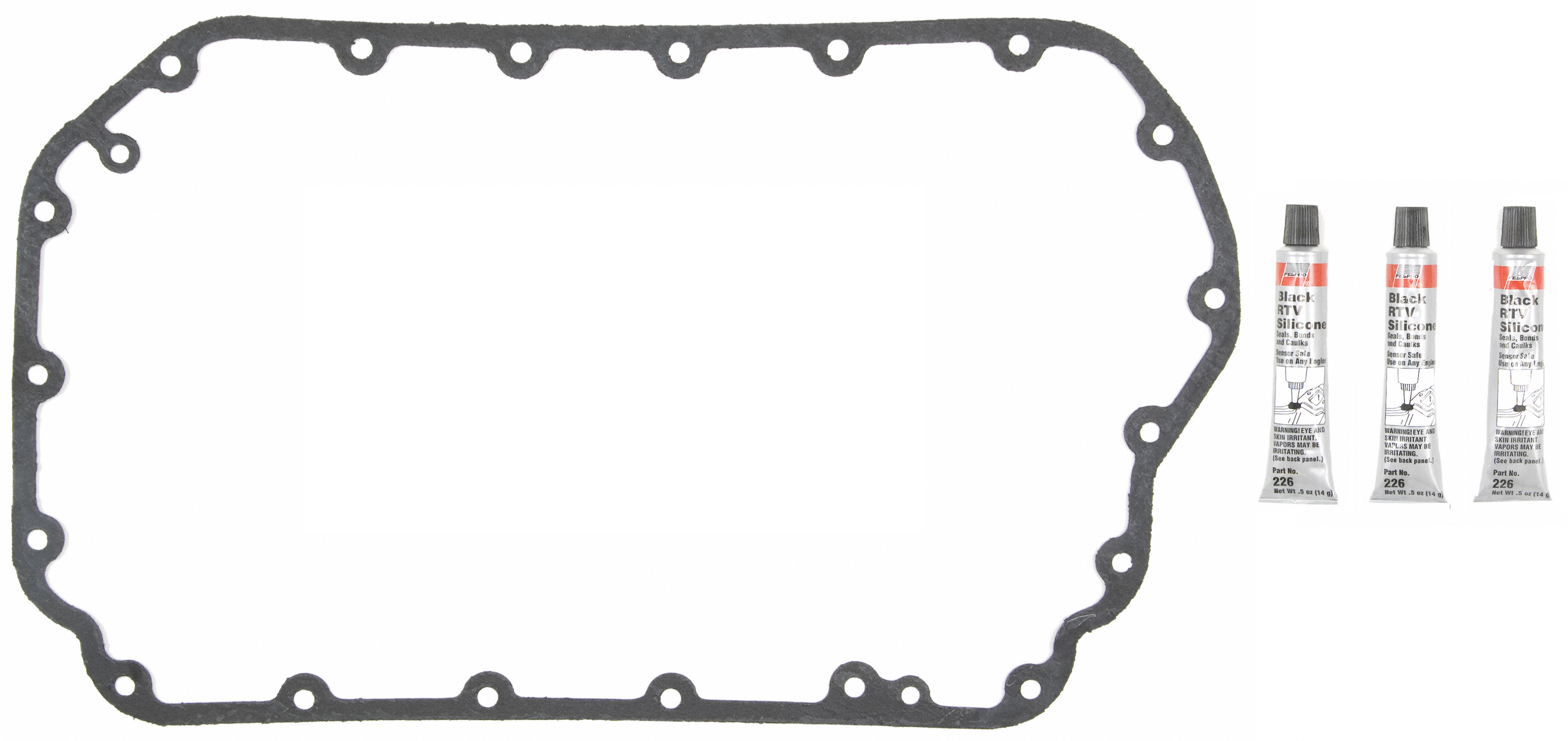Federal Mogul Os Oil Pan Set