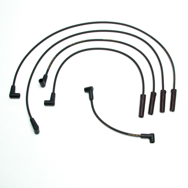 Delphi Xs Spark Plug Wire Set