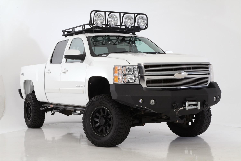 smittybilt 40504 defender roof rack