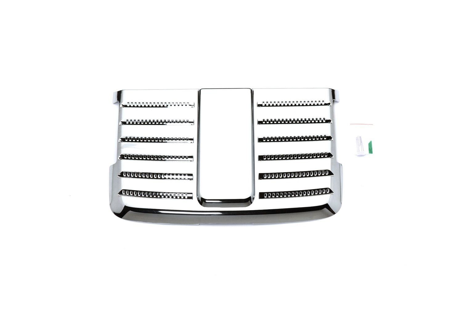 Putco Chrome Hood Vents