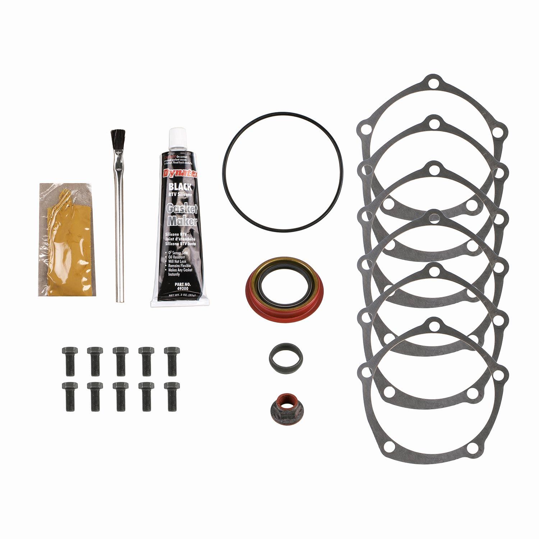 Motive Gear F8ik Ring And Pinion Installation Kit