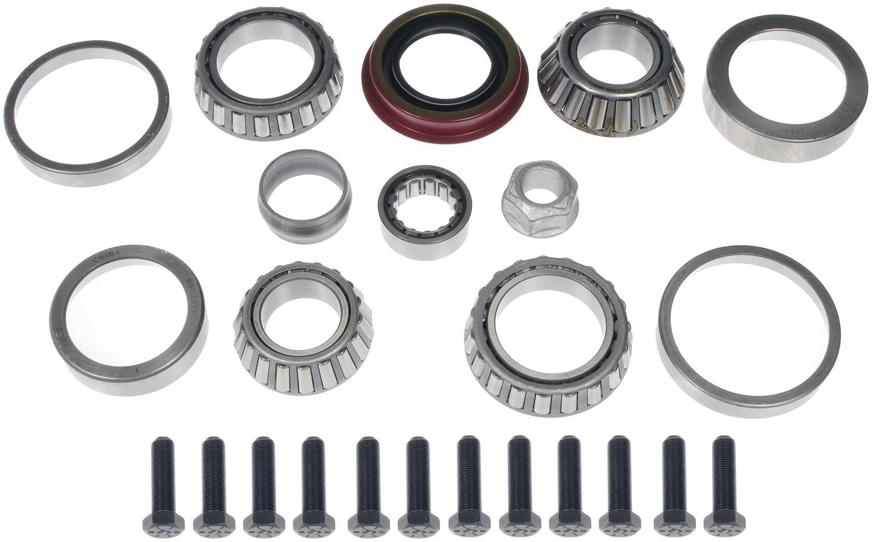 Dorman 697 110 R Amp P Mstr Bearing Kit