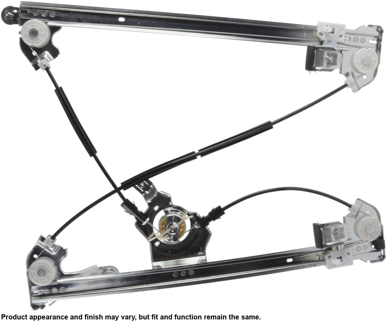 Cardone 82 A Ford F 150 04 Lincoln Mark Lt