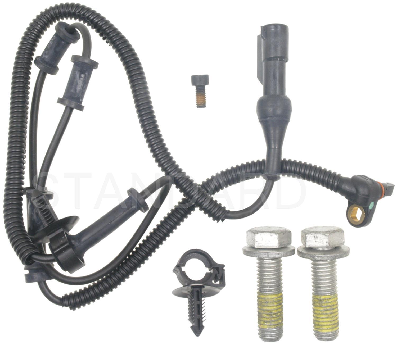 Standard Motor Products Als508 Abs Wheel Speed Sensor