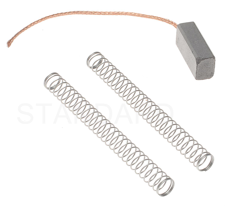 Standard Motor Products Rx104 Alternator Brush Set