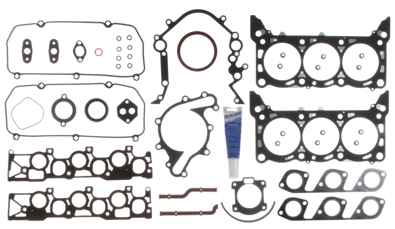 Victor Vr Victor Reinz Vr Engine Kit Gasket