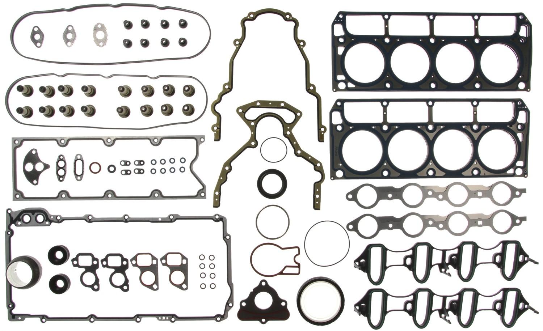 Victor Reinz Vr Engine Kit Gasket Set