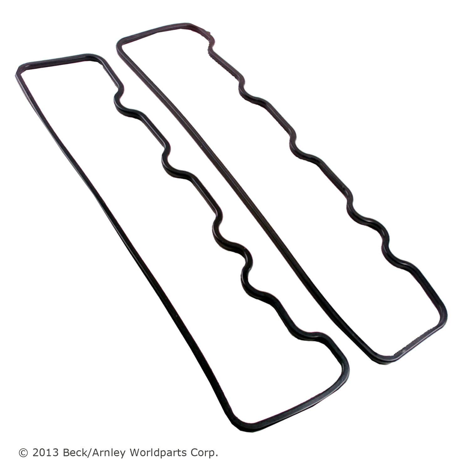 Beck Arnly 036 300sel Valve Cover Gasket