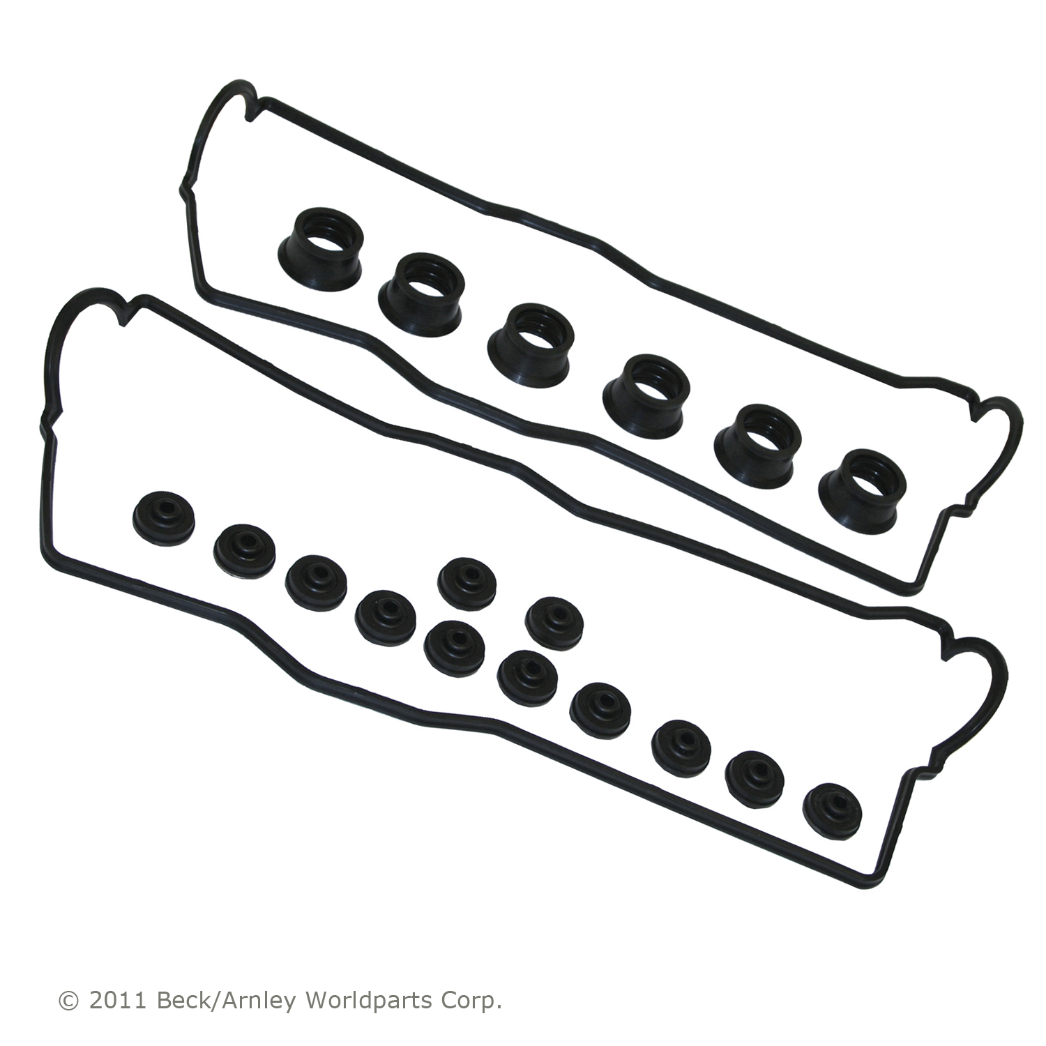 Beck Arnly 036 Valve Cover Gasket