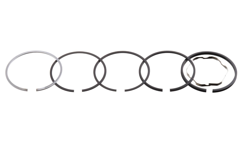 Hastings 2c S Hasting Single Piston Ring Set