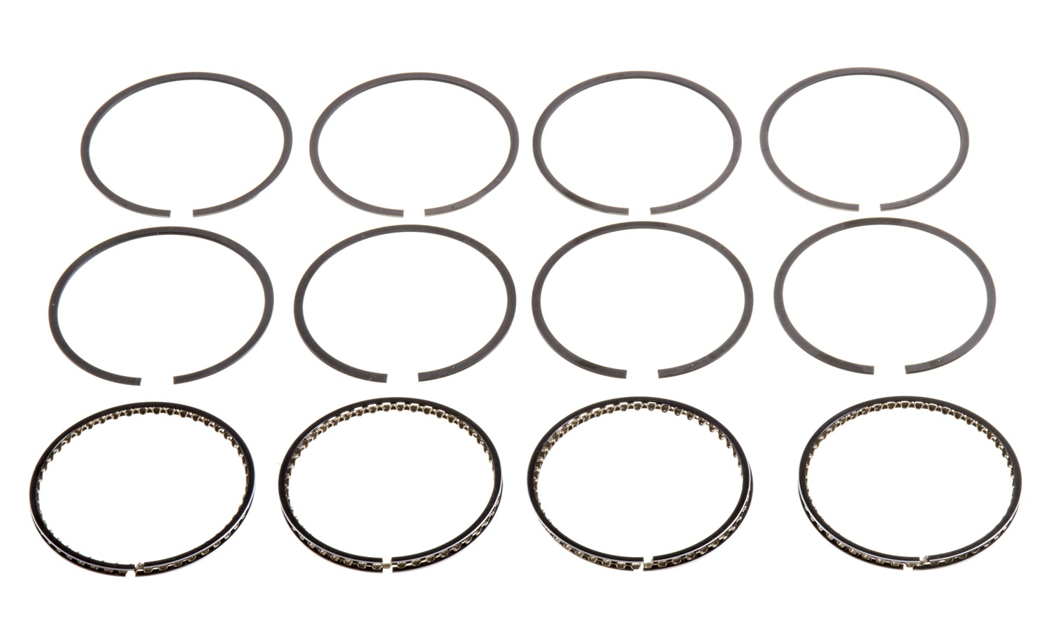 Hastings 2m 4 Cyl Ring Set