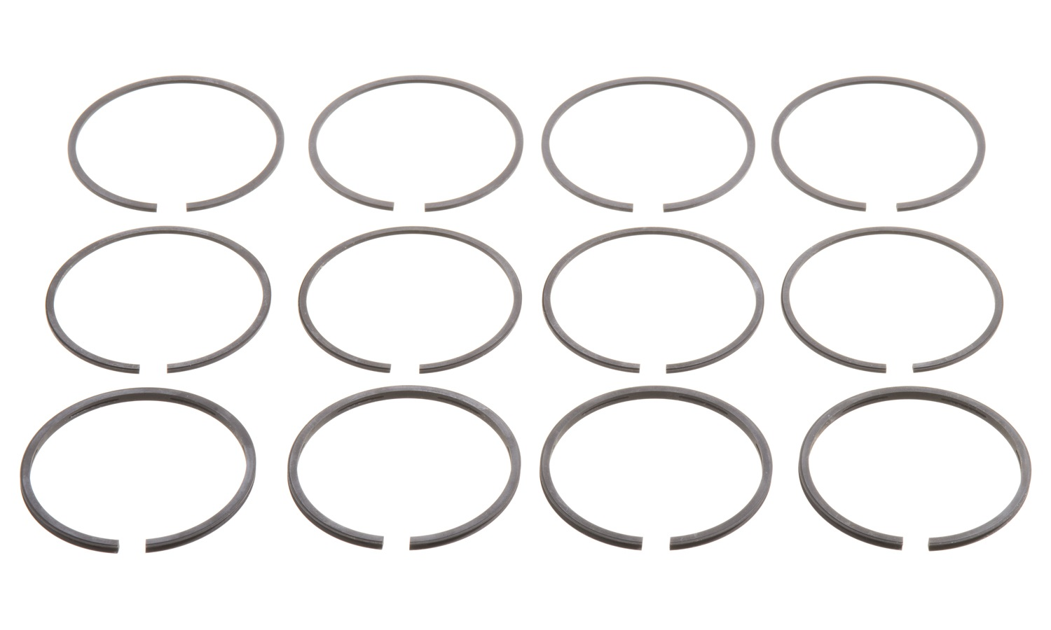 Hastings 776 4 Cyl Ring Set