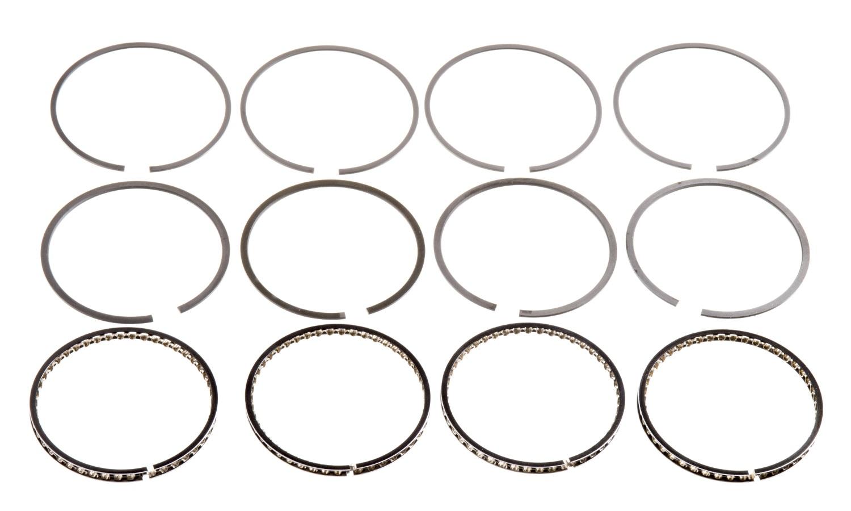 Hastings 2m 4 Cyl Ring Set