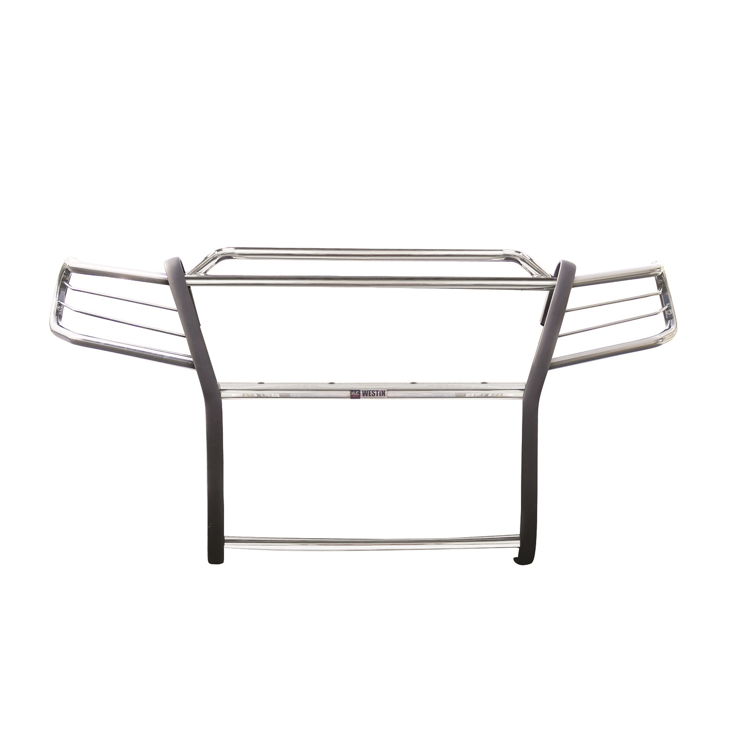 Westin 45 Stainless Steel Sportsman Grille Guard