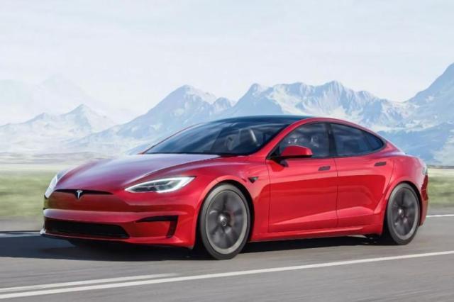 'Tesla wil hogere uitstootboetes in VS gerechtelijk afdwingen'