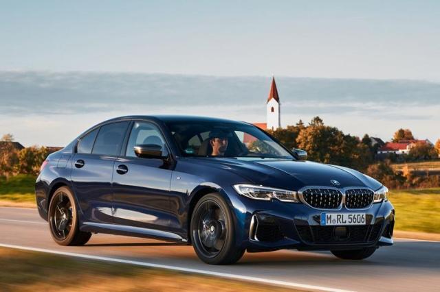BMW Group boekt verkooprecord ondanks crisis