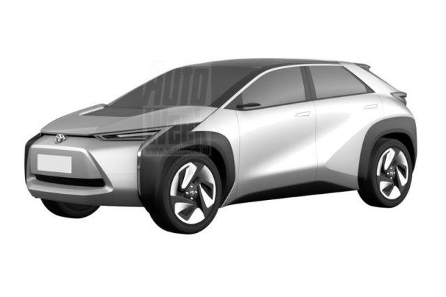 'Tesla en Toyota met elkaar in zee voor compacte SUV'