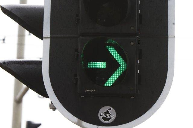 Aantal slimme stoplichten wordt ruim verdubbeld