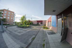 Förskola Tibble Kungsängen 4